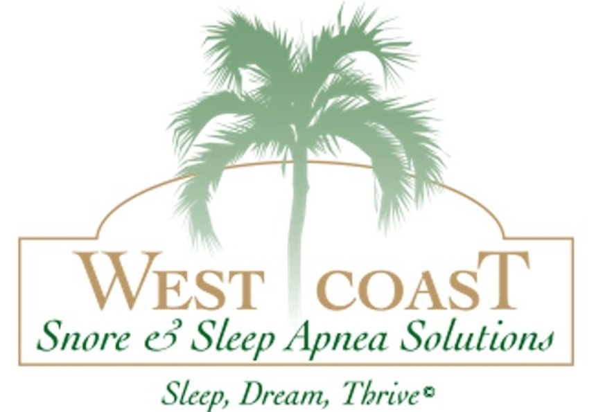 West Coast Snore and Sleep Apnea Solutions logo