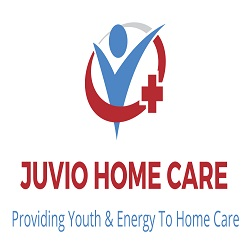 Juvio Home Care logo