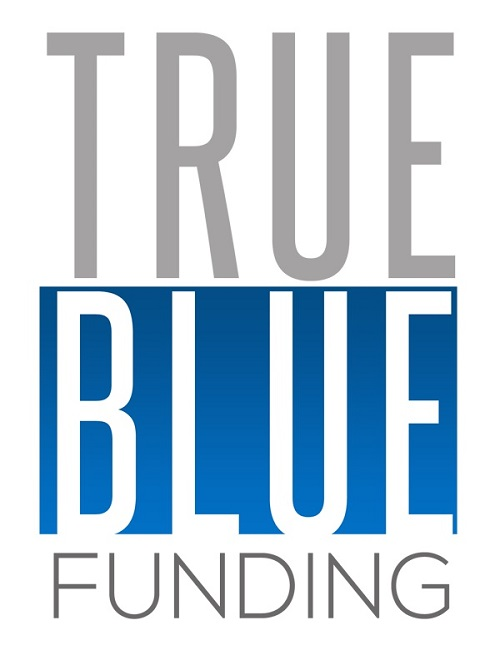 TrueBlue Funding logo