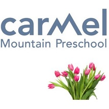 Carmel Mountain Preschool logo