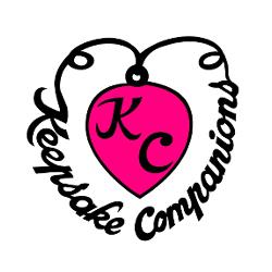 Keepsake Companions - Temecula logo