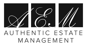 Authentic Estate Management, Inc. logo