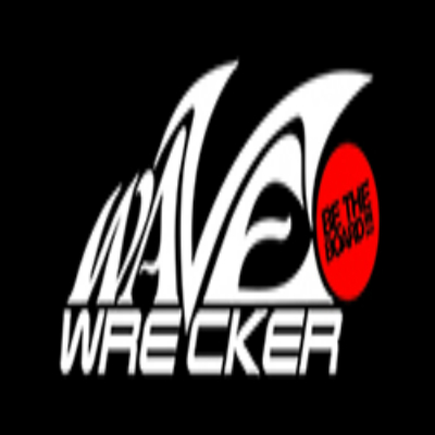WaveWrecker LLC logo