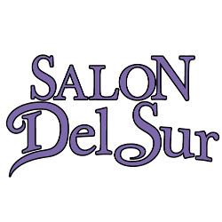 Salon Del Sur logo