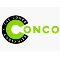 Conco Commercial Concrete Contractors logo