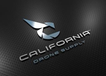 California Drone Supply logo