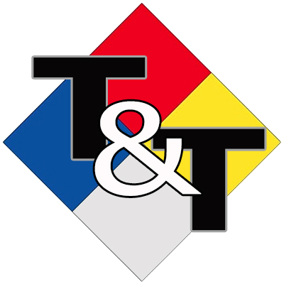 T & T Environmental Consulting San Diego logo