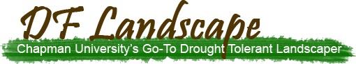 DF Landscape logo