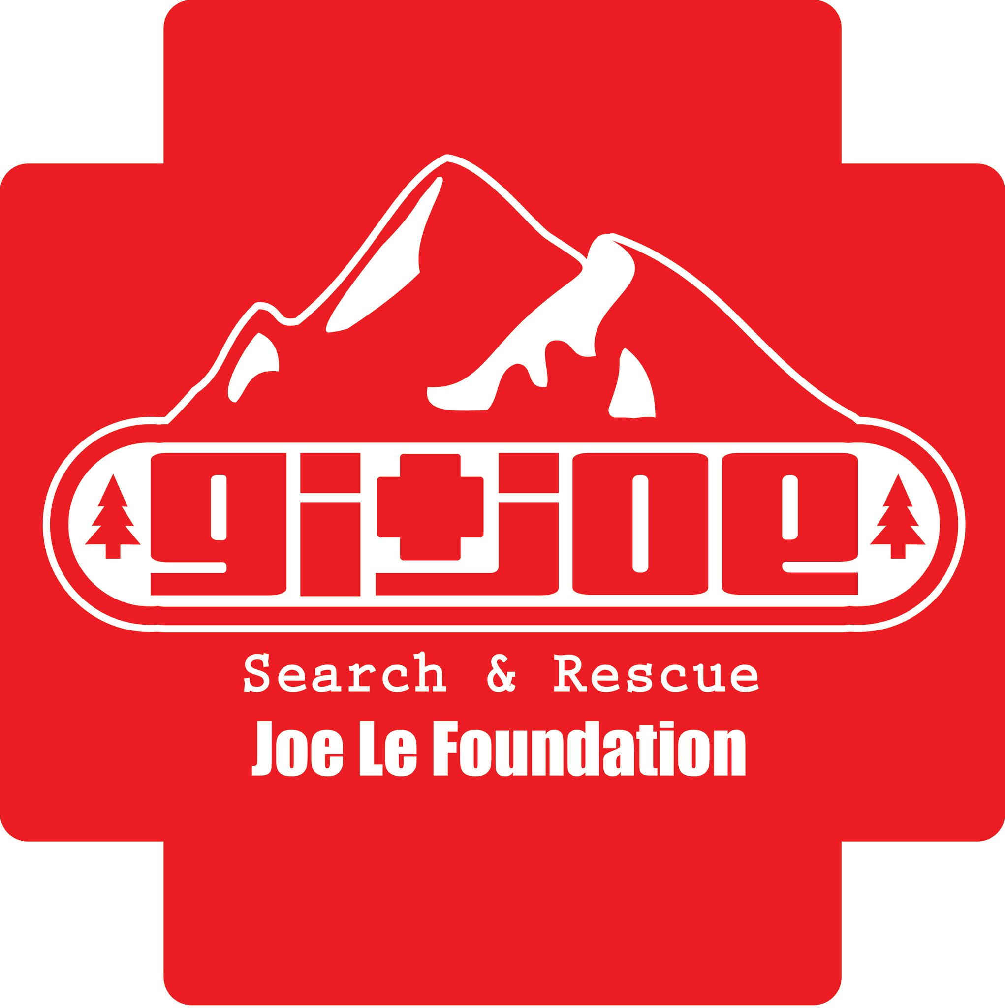 G.I. Joe Search and Rescue - The Joe Le Foundation logo