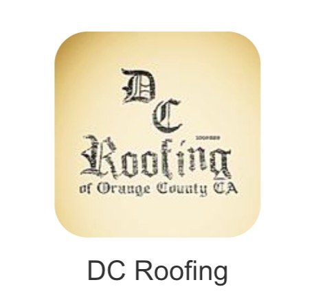 DC Roofing & Waterproofing Systems logo