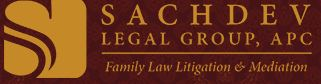 Sachdev Legal Group, APC logo