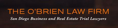 The O'Brien Law Firm, APLC logo