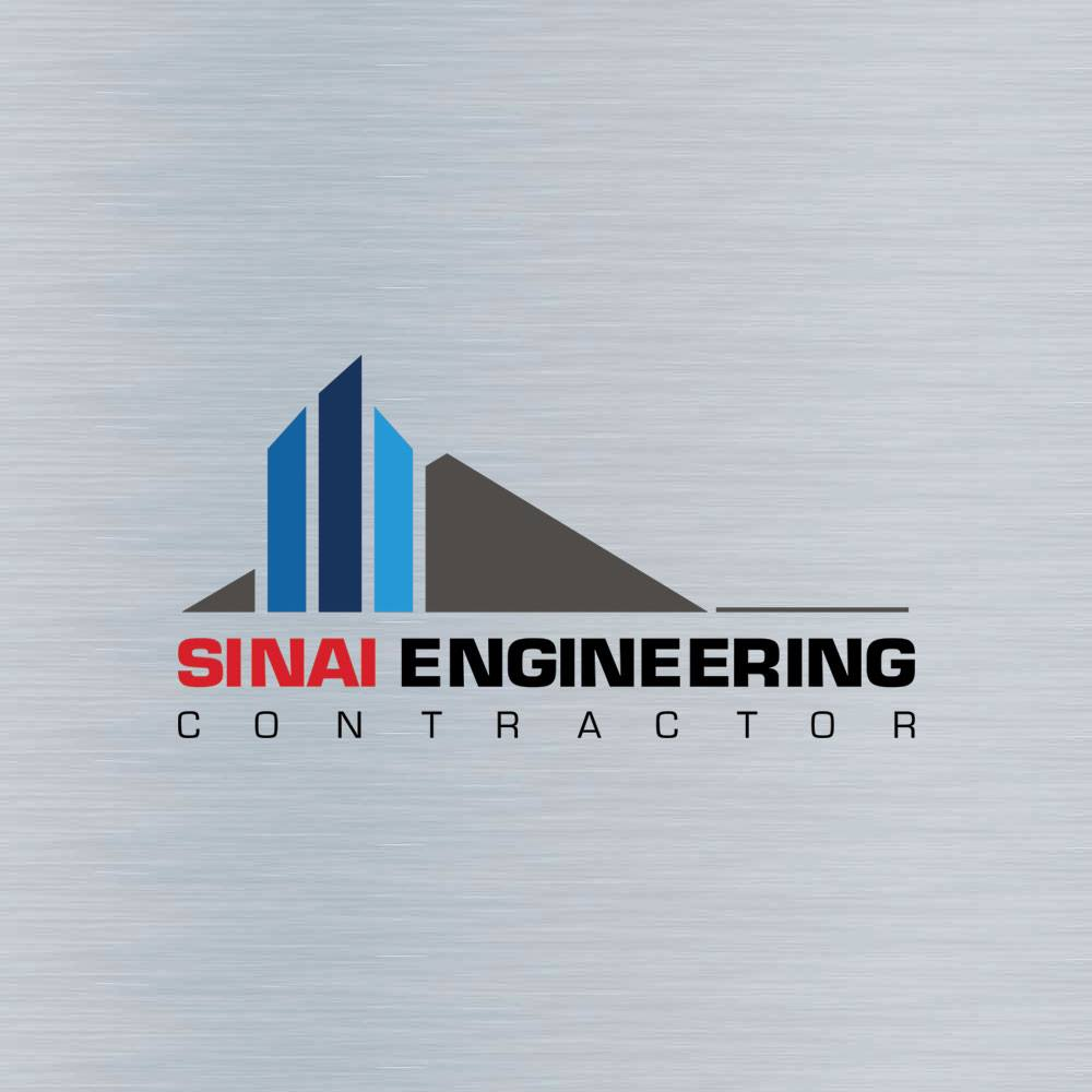 Sinai Construction logo