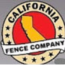 California Fence Company logo