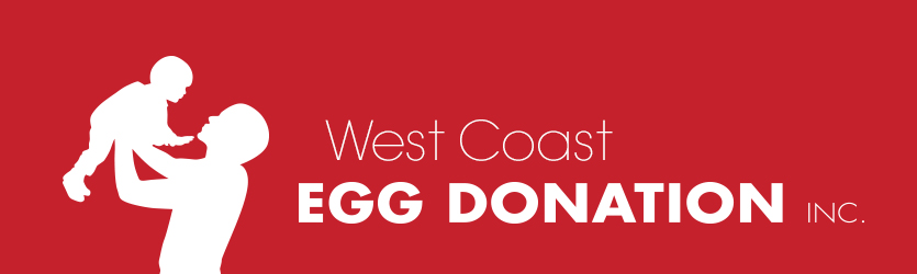 West Coast Egg Donation logo