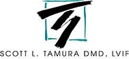 Scott L. Tamura DMD, LVIF logo