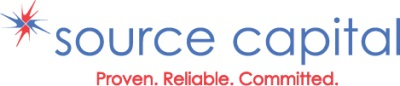 Source Capital Funding, Inc. logo