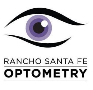 Rancho Santa Fe Optometry logo