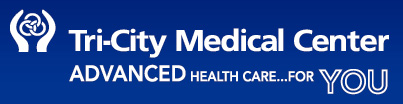 Tri-City Medical Center logo