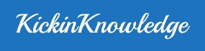 KickinKnowledge logo