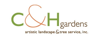 C & H Gardens logo