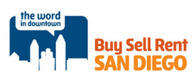Buy Sell Rent San Diego logo