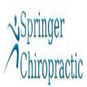 Springer Chiropractic logo