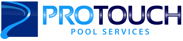 ProTouch Pool Services logo