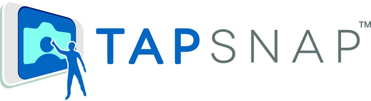 TapSnap logo