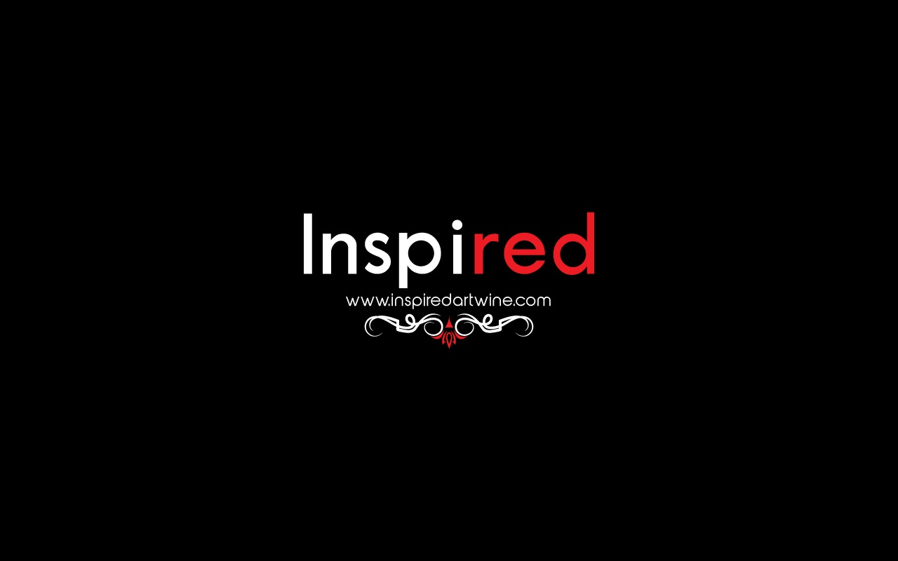 Inspired Art Wine logo