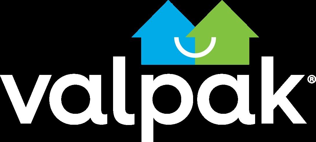 Valpak of San Diego logo