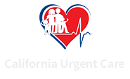 California Urgent Care logo