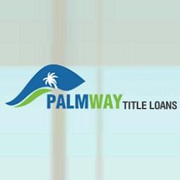 Palmway Title Loans logo