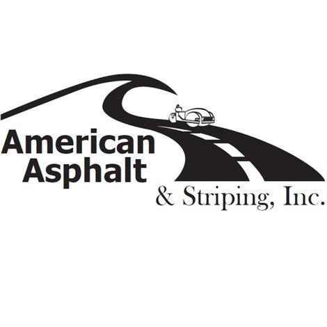 American Asphalt & Striping, Inc. logo