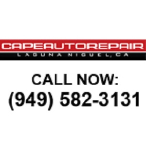 Cape Auto Repair logo