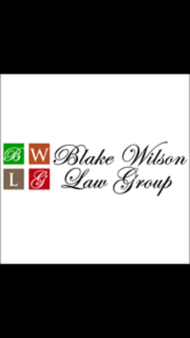 Blake Wilson Law Group logo