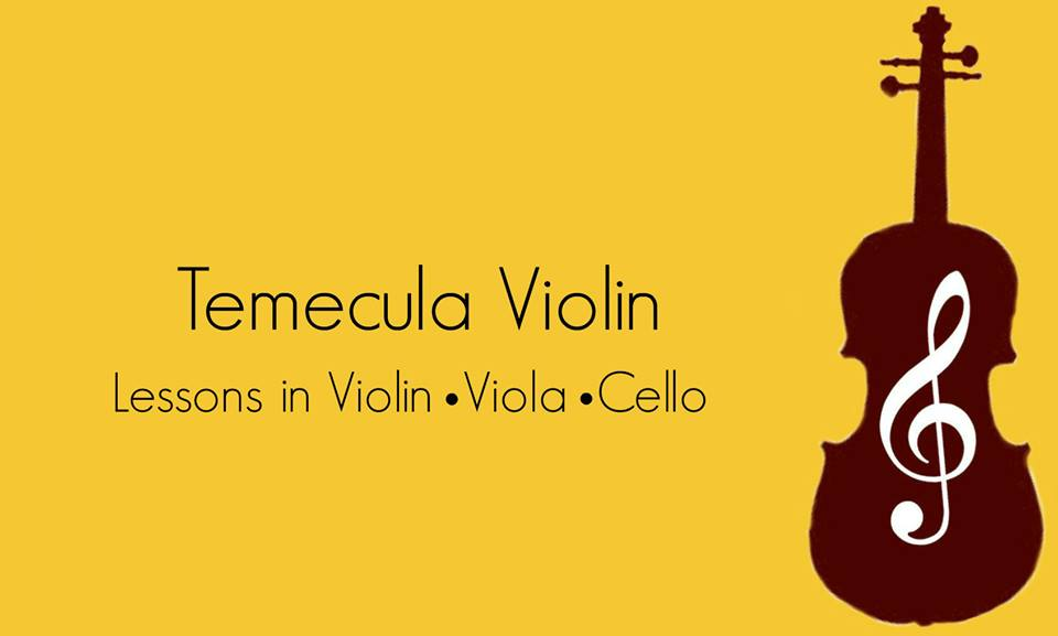 Temecula Violin logo
