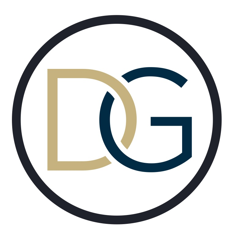The Daniels Group logo