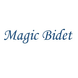 Magic Bidet CO logo