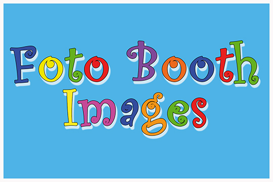 Foto Booth Images logo