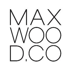 MaxWood Co. logo