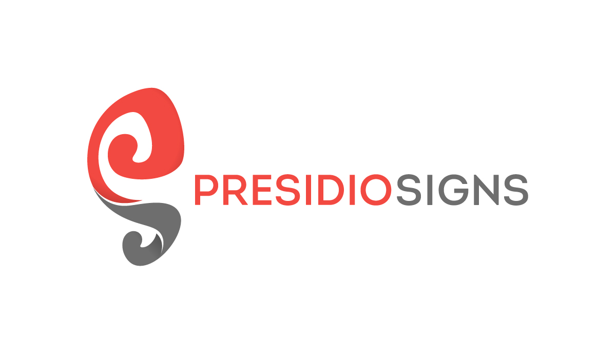 Presidio Signs, Inc. logo