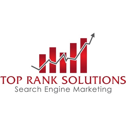 Top Rank Solutions San Diego SEO logo