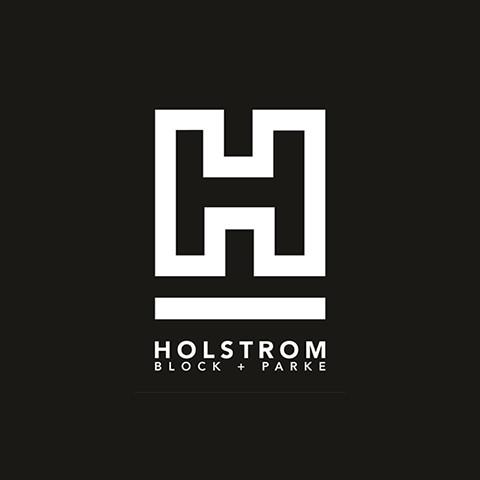 Holstrom, Block & Parke, APLC logo