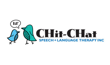 Lil' Chit-Chat Speech & Language Therapy Inc. logo