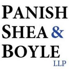 Panish Shea & Boyle logo