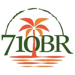 710 Beach Rentals logo