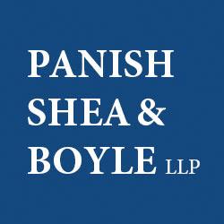 Panish Shea & Boyle, LLP logo