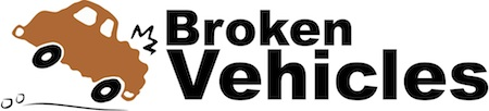 Broken Vehicles logo