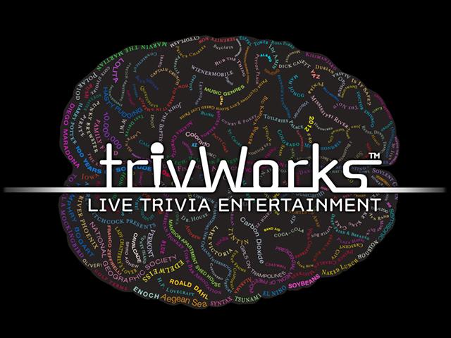 TrivWorks logo